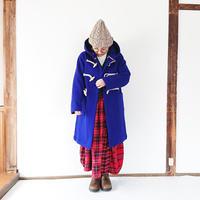 レディース*快晴堂-カイセイドウ-ダッフルコート(93JK-27G/#E) SIZE2