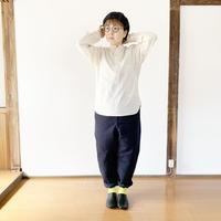 *ユニセックス*15★jyugo★16 de shirts  (女性着用サイズ1)