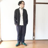 *ユニセックス*LA MOND.★ラモンド★SHARI PANTS(LM-P-022)