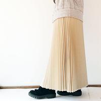 *レディース*Urvin-アーヴィン-ロングスカート プリーツスカート(UK530101)