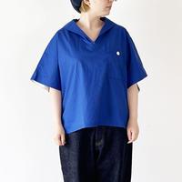 レディース*快晴堂-カイセイドウ-海上がりセーラーシャツ(11S-05)
