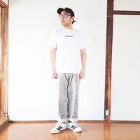 """メンズ*快晴堂-カイセイドウ-Boy's 海上がりTシャツ""""MOON/白""""(91C-25B)"""