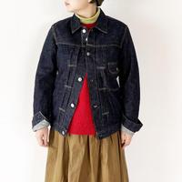 SIZE36,38女性着用*ユニセックス*TCB jeans-ティーシービージーンズ-  TCB 30's JK