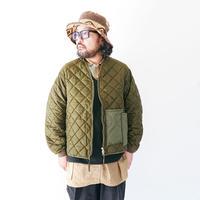 *ユニセックス*20/20 Twenty-Twenty[s]-quilting jacket