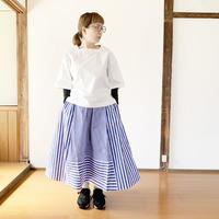 """*レディース*Kelen★ケレン★Tuck Gather Skirt """"Rish"""" スカート(LKL19HSK3)"""