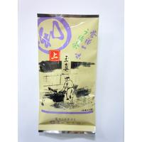 上 玉真 ぎょくじん(玉露製 芽茶)100g袋入り