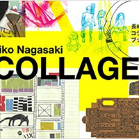 長崎訓子 KUNIKO NAGASAKI   COLLAGES