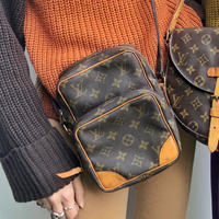 Vintage  Louis Vuitton Monogram