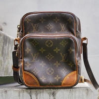 Vintage  Louis Vuitton Monogram Amazon