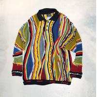 Vintage Crazy Knit