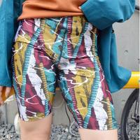 Vintage  Short Leggings