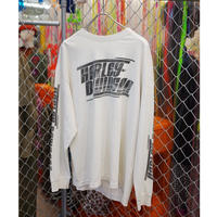 Vintage  Harley Long Sleeves Tee