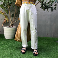 Vintage Lee White Pants