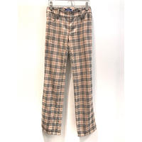 Burberry Check Pant