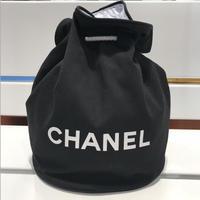CHANEL Noverty Pool Bag(Large size)