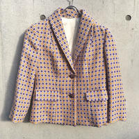 Vintage RETRO Jacket