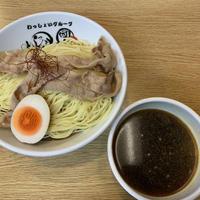 黒毛和牛 冷しゃぶカレーつけ麺【わっしょい】