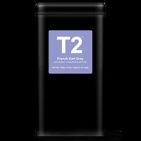 T2 紅茶 French Earl Grey(フレンチ・アールグレイ)茶葉250g