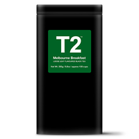 T2 紅茶 Melbourne Breakfast(メルボルン・ブレックファスト)茶葉250g