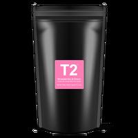 T2 紅茶 Strawberries & Cream(ストロベリー&クリーム)茶葉250g