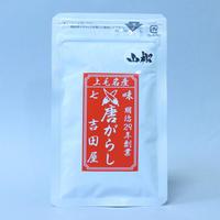 【季節限定】七味唐辛子 山椒 15g