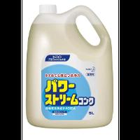 花王 ストリームコンク【業務用 食器・野菜用洗剤(無香料)】 5L (82607)