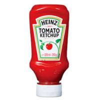 ハインツ トマトケチャップ 逆さボトル 250gペット (107646)