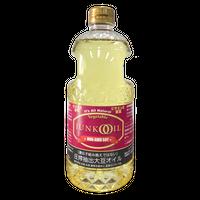 【ジュンコオイル】エクストラバージン大豆油 920mlペット (86778)