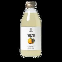 KIMINO YUZU SPARKLING キミノユズ 250ml瓶 (109758)