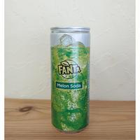 ファンタ メロンソーダ HORECA専用250ml缶(30本入) (140838)