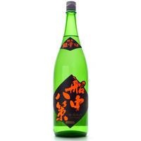司牡丹 船中八策 純米 1.8L瓶 (8918)