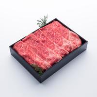 松阪牛すき焼き用(肩肉)/200g