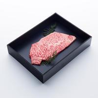 松阪牛サーロインステーキ/150g×1枚