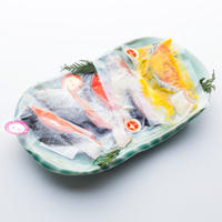 吉池  別海自社工場直送! 9月の秋鮭漁開始セット【限定50個】