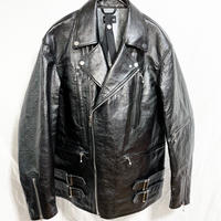 NEO mortorcycle leather jacket