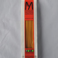 パスタマンチーニ スパゲットーニ 500g 2.4mm