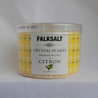地中海クリスタルフレークソルトレモン(シトロン125gシーソルト