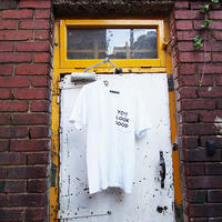 Pocket T-shirt  White