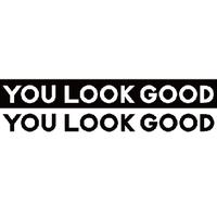 Logo Sticker - 横/2色SET - ※普通郵便
