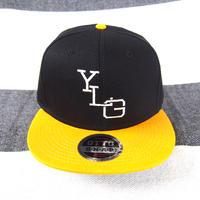 B.B.CAP Yellow×Black - YLG -