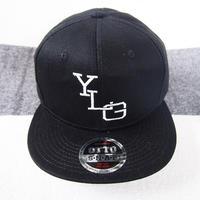 B.B.CAP Black - YLG -