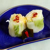 【く】白菜漬刻み(浅漬)250g