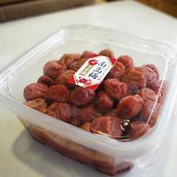 【66】B級グルメ しそ漬紀州南高梅(うす塩) 1kg