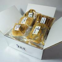 【70】奈良漬セット中 5品入