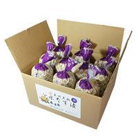 【B1】B級グルメ水なすの浅漬(ぬか漬)(わけあり)(10個包装入)<熨斗不可>ご注文日~7日程度で出荷