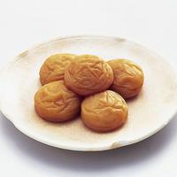 【63】ご贈答用 はちみつ梅(リンゴ酢入) 500g