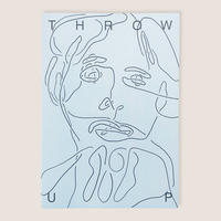 THROW UP / G文