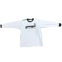 プラシャツロング/YRWT-604