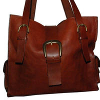 Beak Boots_Classic Beak Bag (Brown)