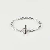 Anker Narrow Chain Bracelet / 太